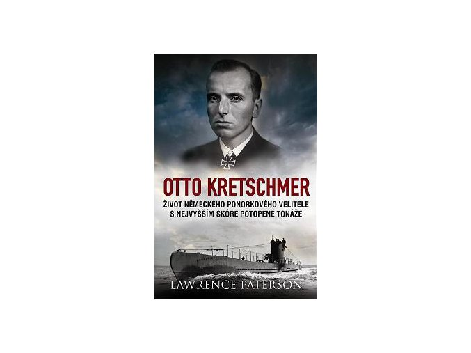 Otto Kretschmer prebal small