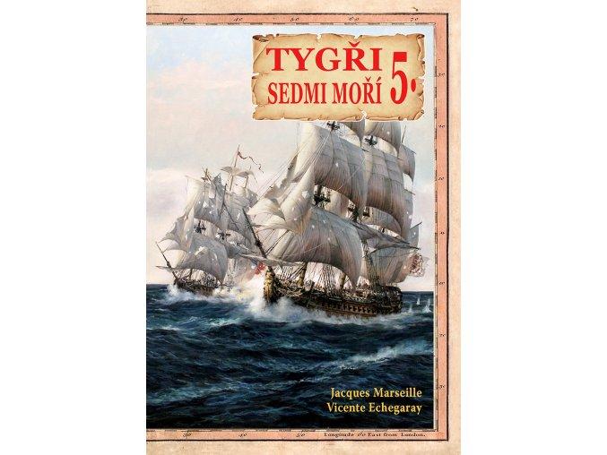 TYGRI 05 ob