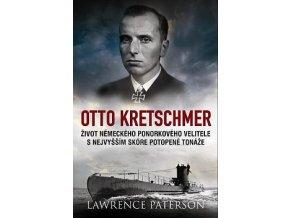 Otto Kretschmer prebal small
