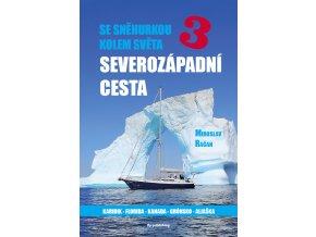 sneh3 obalka F cover