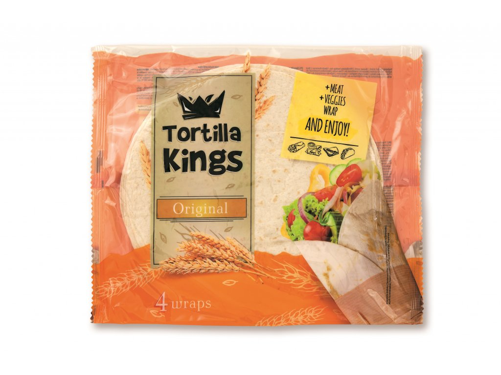 tortilla Kings new pack copy