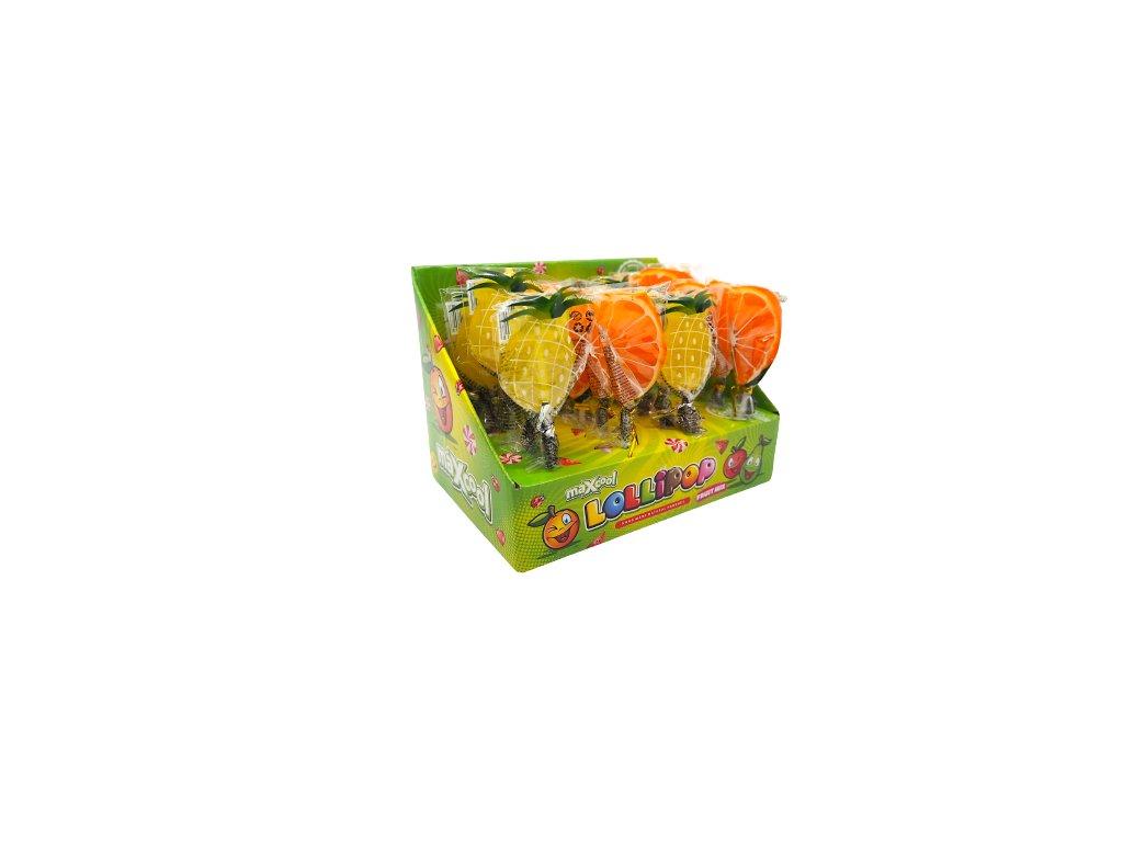 GE-líz.Fruit mix 15g (12x24)
