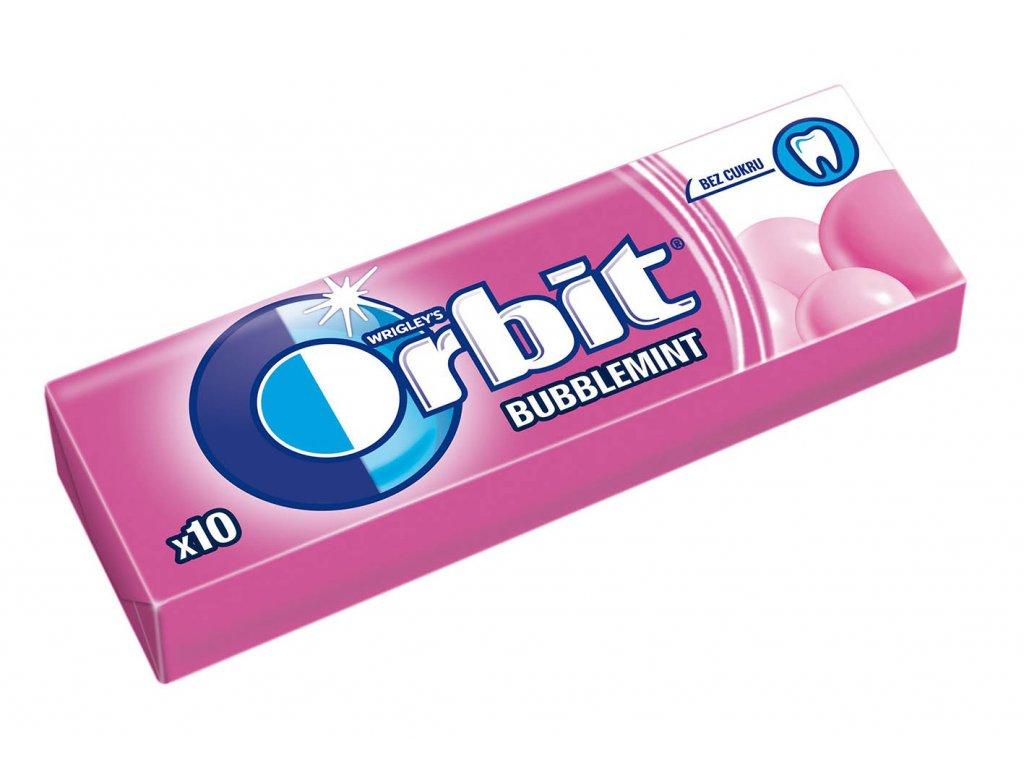 Orbit Bubblemint