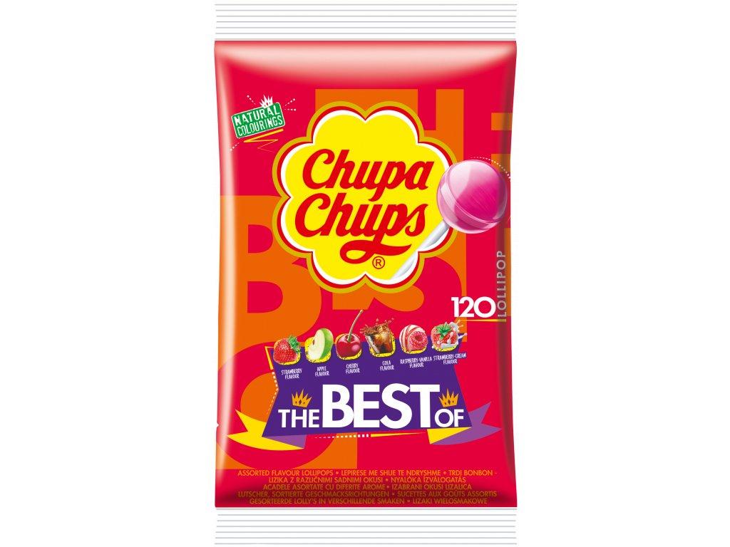 Chupa Chups lízatko 12gx120ks sáč. (6)