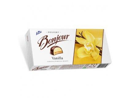 Bonjour vanilla