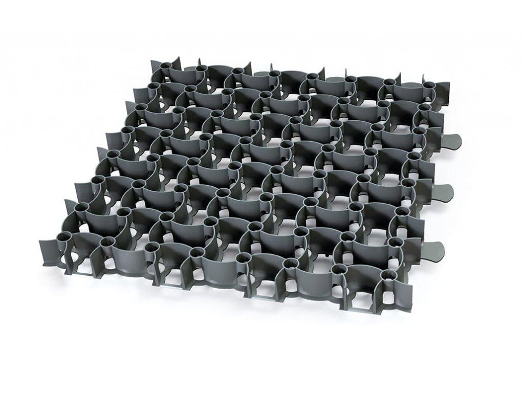 puzzle II czarna 1