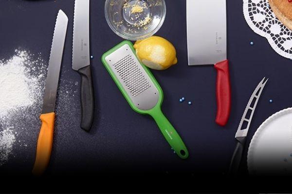 Jak se starat o kuchyňské nože