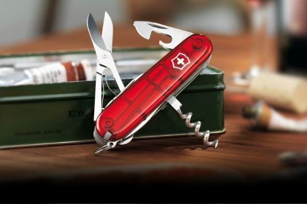 Kapesní nože: pozor na napodobeniny