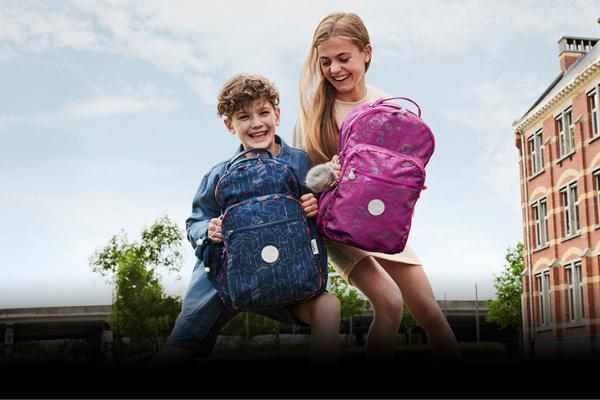 Zpátky do lavic – vybavte své děti do školy