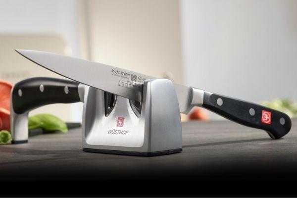 Nabroušený nůž je základ. Jak na něj?