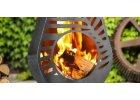Zahradní krby Cookking