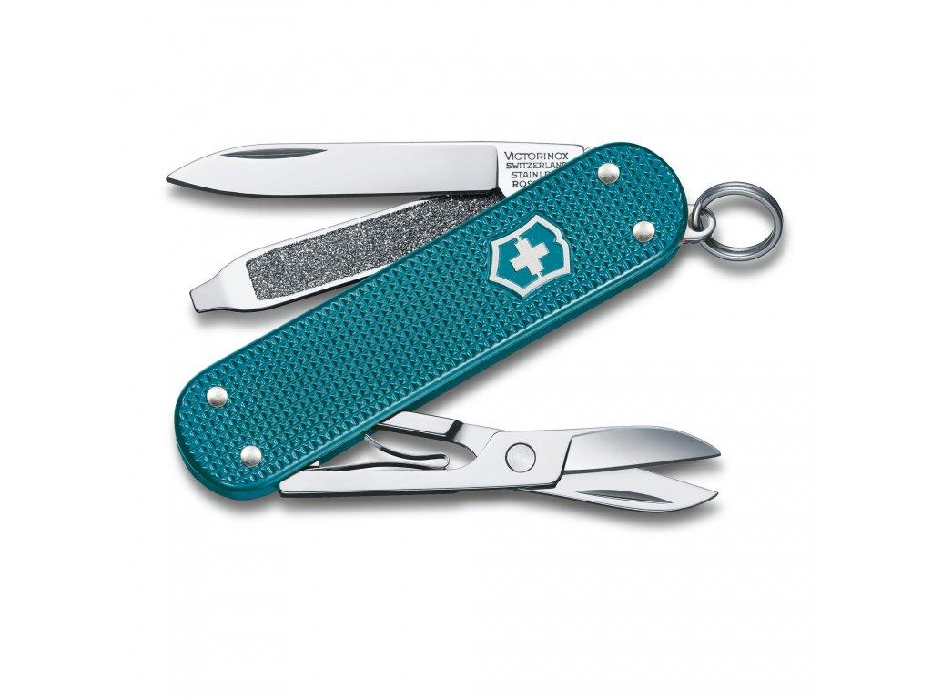 Kapesní nůž Classic SD Alox Colors Wild Jungle
