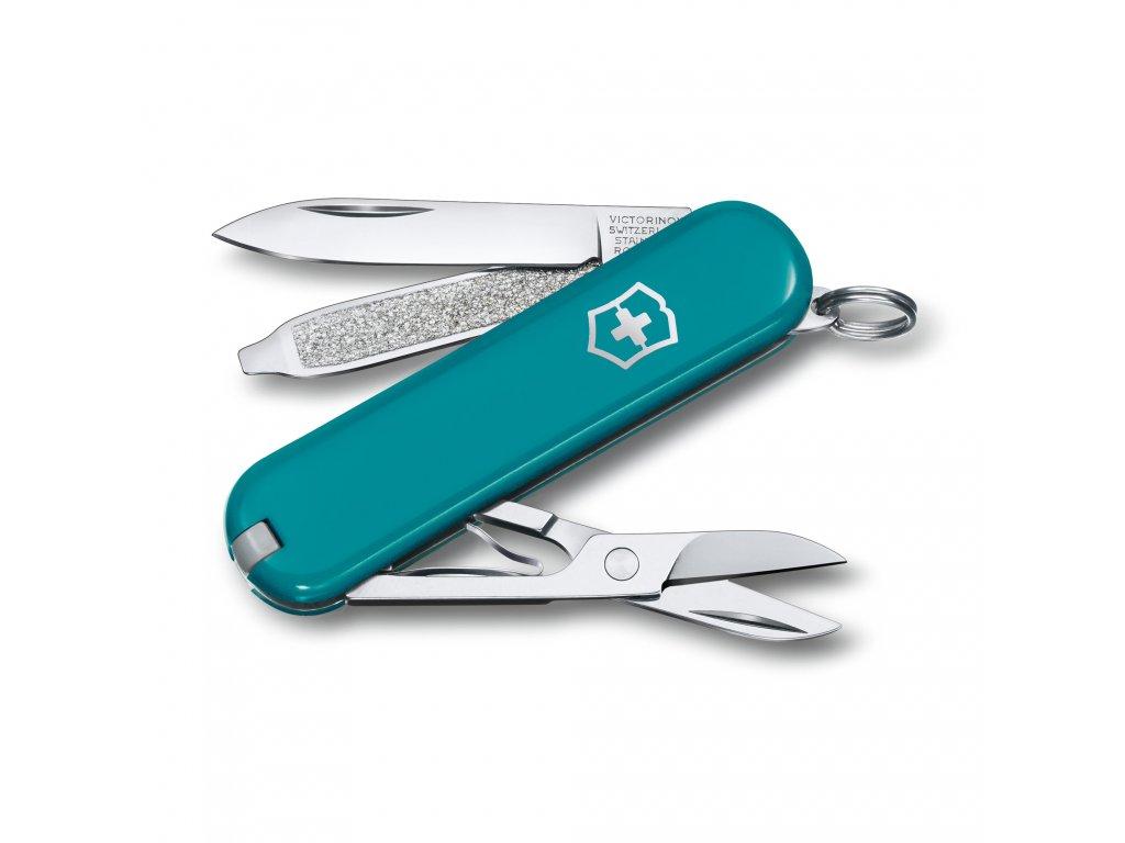 Kapesní nůž Classic SD Colors Mountain Lake