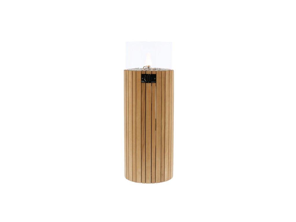 293 Cosiscoop Pillar teak 1