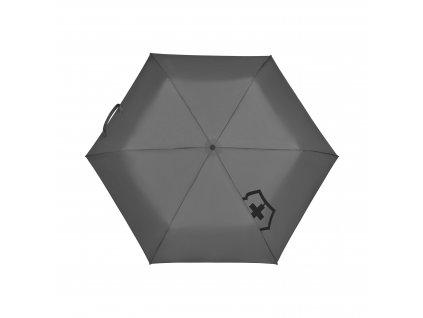 Deštník TA Edge Ultralight Umbrella šedý  VICTORINOX