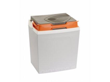 Elektrobox SHIVER 26 12V šedý  GIOSTYLE