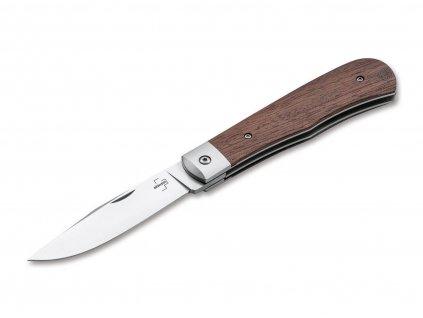 Kapesní nůž Bonfire Bubinga
