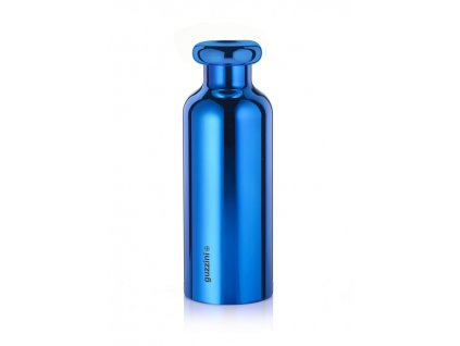 Termoláhev Energy Elegance 500 ml modrá  Guzzini