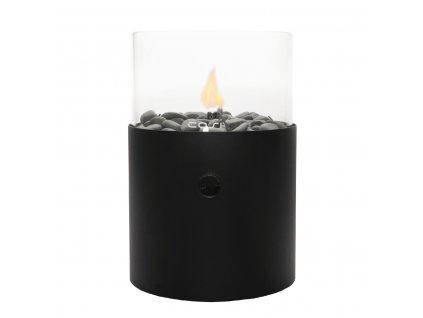 Plynová lucerna Cosiscoop XL černá  COSI