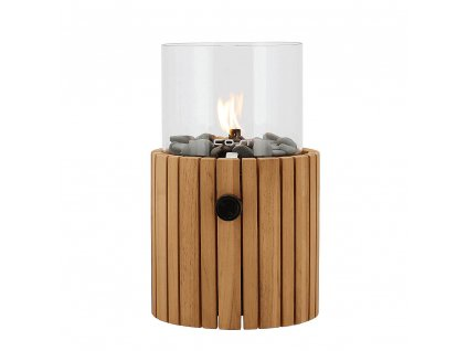 Plynová lucerna Cosiscoop Timber teak  COSI