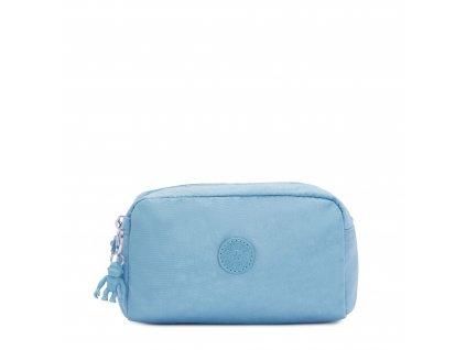 Kosmetická taška GLEAM Blue Mist  Kipling