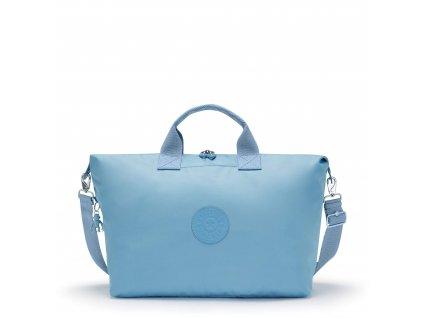 Cestovní taška KALA M Blue Mist  Kipling