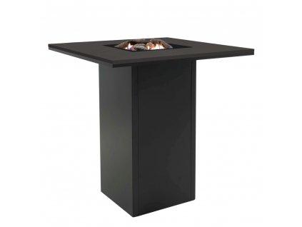 Barový stůl s plynovým ohništěm Cosiloft 100  COSI
