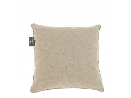 Samohřející polštář 50 x 50 cm béžový  COSI