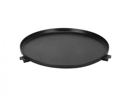 Deska grilovací hladká pro gril SAFARI CHEF 2  Cadac