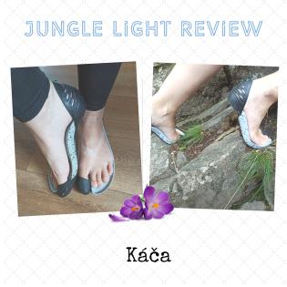 Jungle Light a Káča review