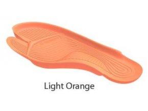 Jungle Light - náhradní vložka oranž