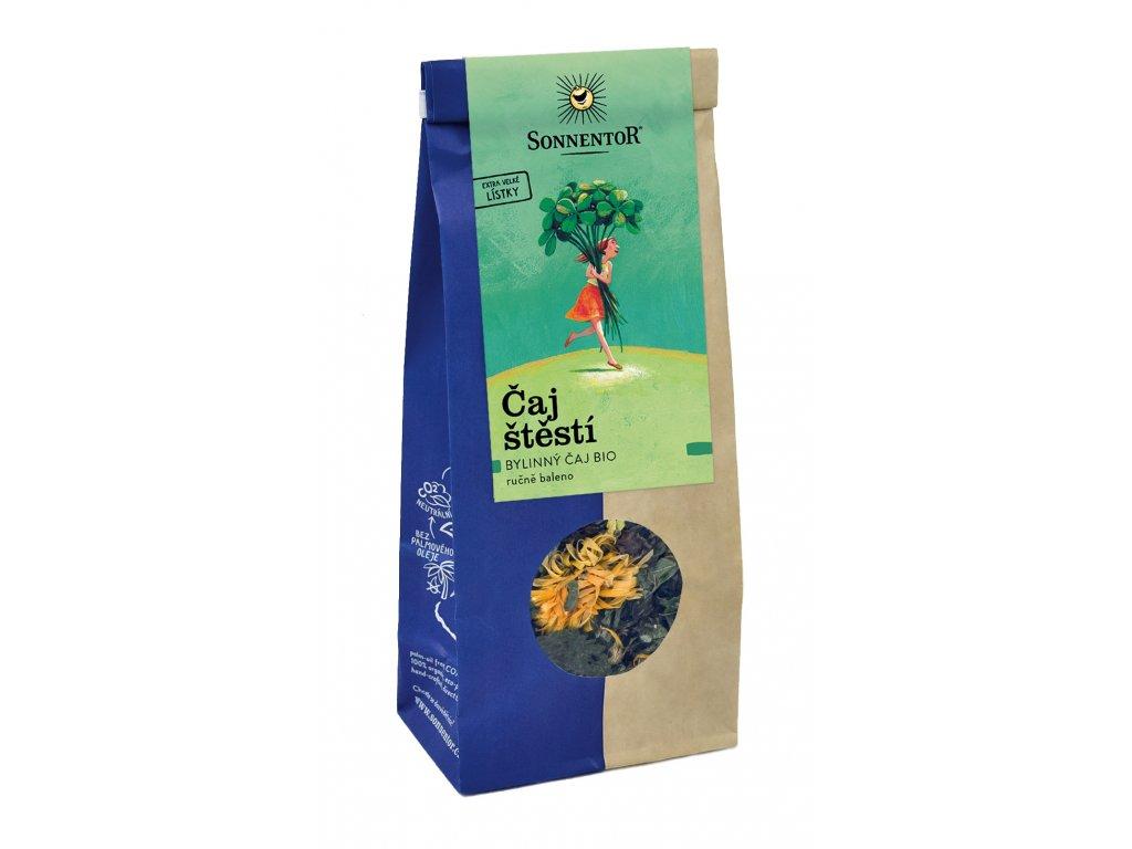 Čaj štěstí sypaný Bio 50 g