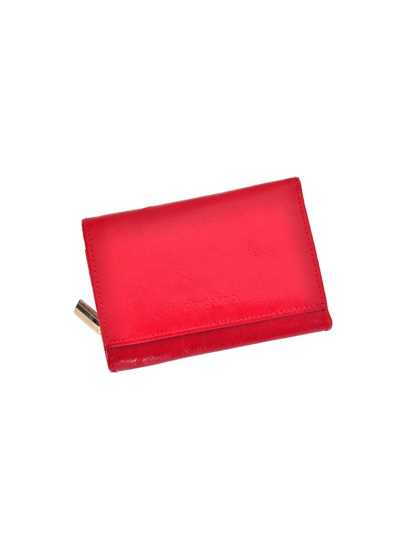 Dámská kožená peněženka Z.Ricardo 026 červená