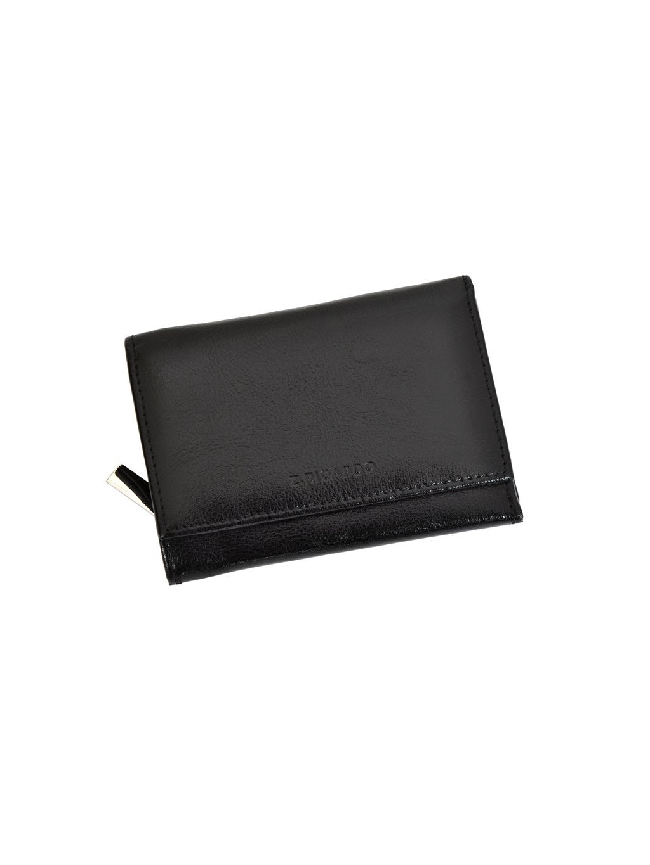 Dámská kožená peněženka Z.Ricardo 026 černá