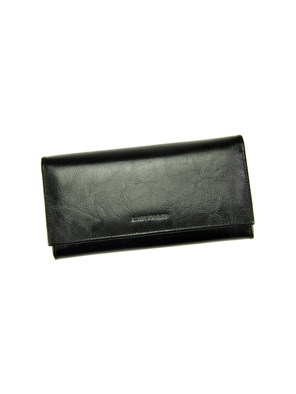 Dámská kožená peněženka Z.Ricardo 080 černá