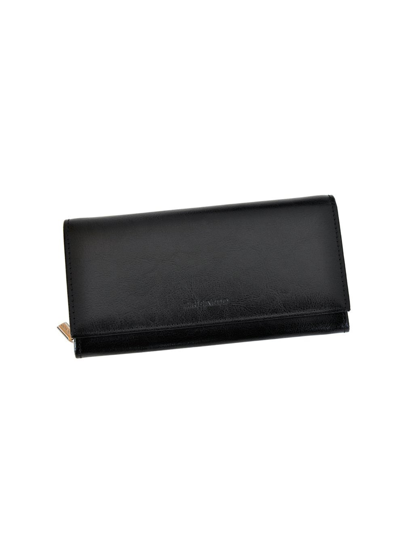 Dámská kožená peněženka Z.Ricardo 083 černá