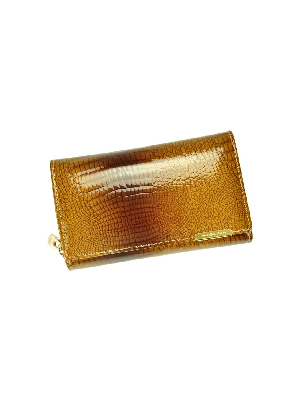 Dámská kožená peněženka Jennifer Jones 5261 hnědá