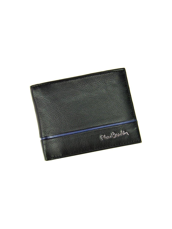 Pánská kožená peněženka Pierre Cardin SAHARA TILAK15 8806 červená