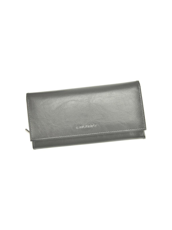 Dámská kožená peněženka Z.Ricardo 083 šedá