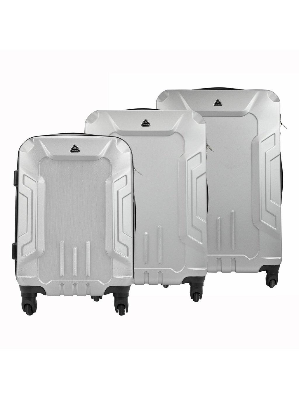 Sada kufrů Jemis BS565#