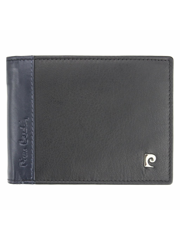 Pánská kožená peněženka Pierre Cardin  TILAK30 8806 modrá