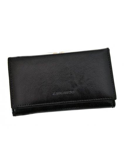 Dámská kožená peněženka Z.Ricardo 042 černá