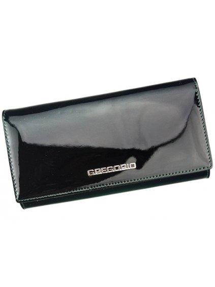 Dámská kožená peněženka Gregorio SH-102 zelená