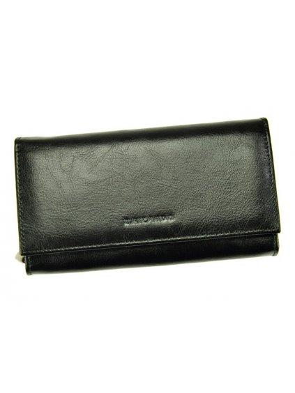 Dámská kožená peněženka Z.Ricardo 035 černá