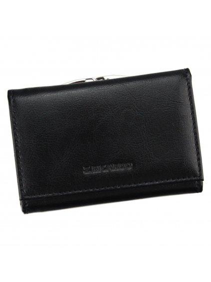 Dámská kožená peněženka Z.Ricardo 025 černá