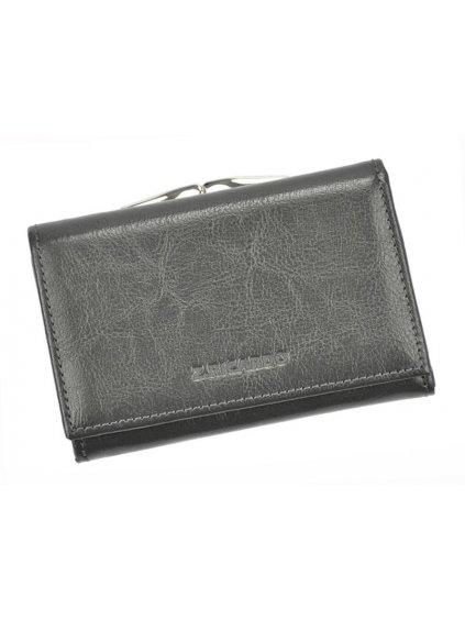 Dámská kožená peněženka Z.Ricardo 025 šedá