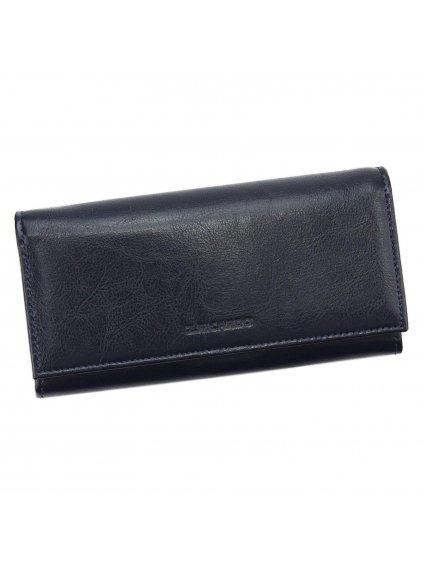 Dámská kožená peněženka Z.Ricardo 080 modrá
