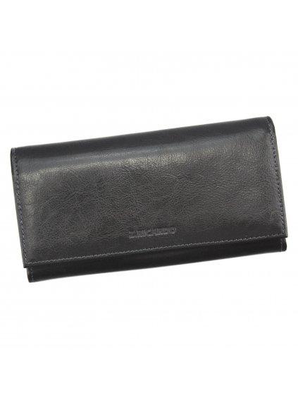 Dámská kožená peněženka Z.Ricardo 080 šedá