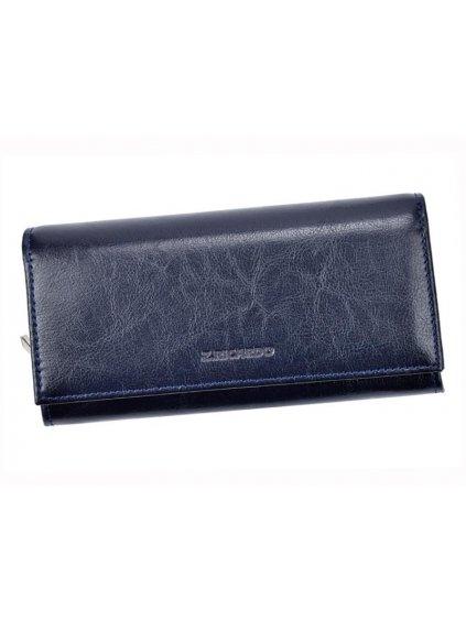 Dámská kožená peněženka Z.Ricardo 083 modrá