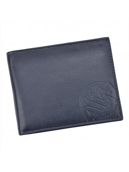 Pánská kožená peněženka Always Wild N992-WCN
